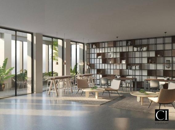 Departamento En Venta Colonia Moderna Diseño Por Tacher