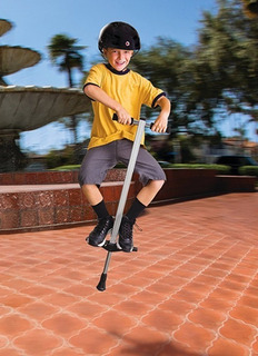 Saltarin Sistema Track Resort Reforzado Niño Niña Etc.aprove