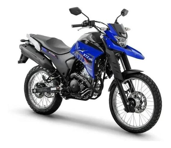 Yamaha Xtz 250 Abs 18cta36465 Consu Contado Mroma Xtz250 Okm