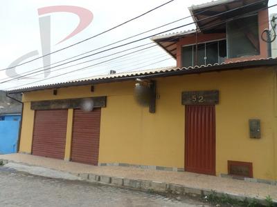 Comercial Para Venda, 0 Dormitórios, Praia Campista - Macaé - 1600