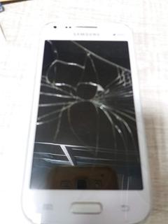 Smartphone Samsung Core Plus G3502l - Defeito