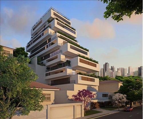 Imagem 1 de 10 de Apartamento À Venda No Bairro Vila Madalena - São Paulo/sp - O-1472-5622