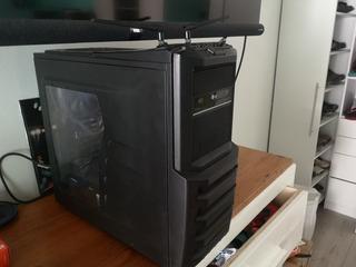 Pc I5 Intel-256-ssd-16 Gb Ram-bluray-wifi 6