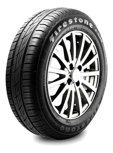 Imagen 1 de 10 de Cubierta 175/65 R14 82 T F 600 Bridgestone Cuotas Envío 0$