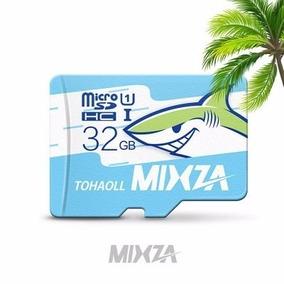 Cartão Sd Mixza