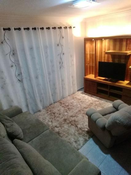 Apartamento - Jardim Tereza Maria - Ref: 6397 - V-6397