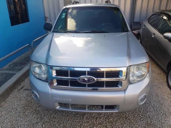 Ford Escape Americana