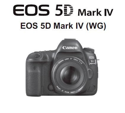 Manual Em Português Canon Eos 5d Mark Iv