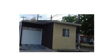 Casa Remodelada Esq. Comercial 4 Recámaras 2 Baños Garage