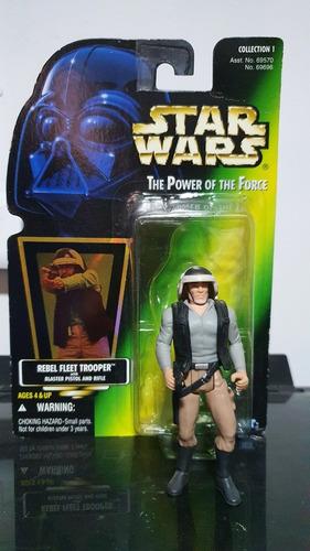Star Wars Rebel Trooper Kenner