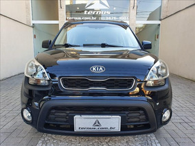 Kia Soul 1.6 Ex U.163 16v Flex Manual