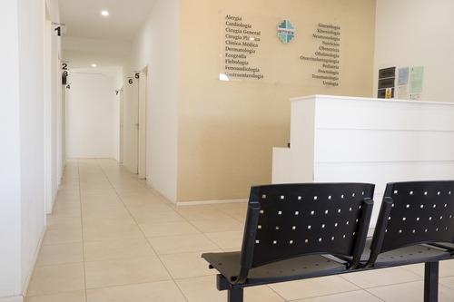 Imagen 1 de 6 de Pilar - Local 138 M2 - Oficinas / Sobre Colectora
