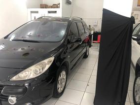Peugeot 307 Sw 2.0 Allure