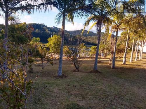 Imagem 1 de 12 de Terreno, Alegre, Salesópolis - R$ 235 Mil, Cod: 2077 - V2077