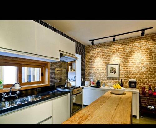 Casa Com 2 Dormitórios À Venda, 150 M² Por R$ 2.100.000,00 - Vila Olímpia - São Paulo/sp - Ca10968