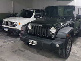 Jeep Wrangler 3.6 Rubicon 284hp Atx 2016