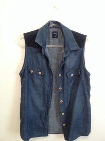Colete Jeans Hering