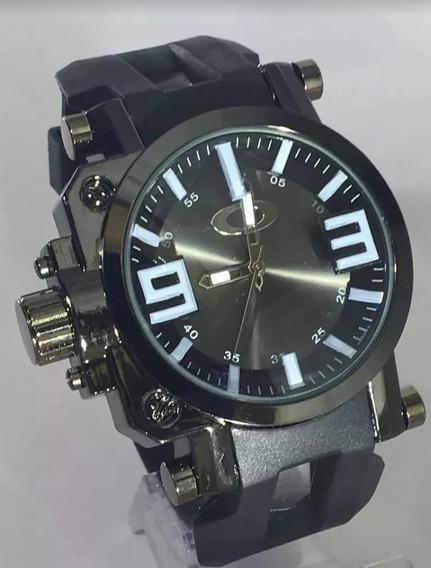 Relógio Oakley Gearbox Titaniun
