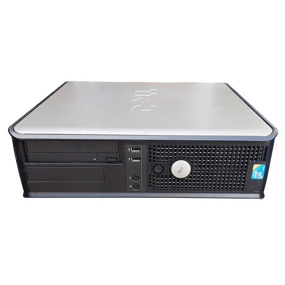 Dell Optiplex 380/780 C2d E8200 2.6ghz 8gb Ddr3 Hd 160gb