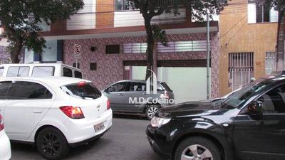 Galpão Para Alugar, 120 M² Por R$ 5.500/mês - Bom Retiro - São Paulo/sp - Ga0099