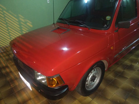 Fiat 147 Pick Up City