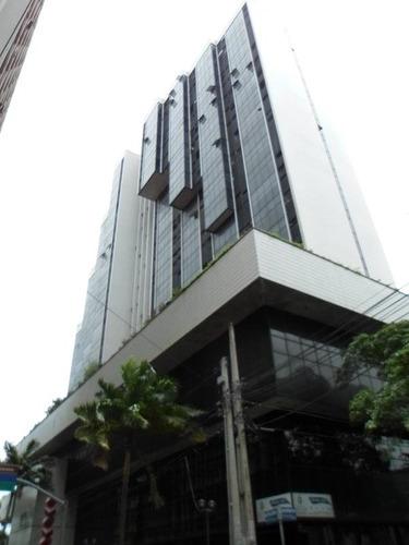 Sala Para Alugar Na Cidade De Fortaleza-ce - L10921