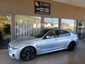 Bmw M3 Sedan 3.0 6cil, Gnb4120