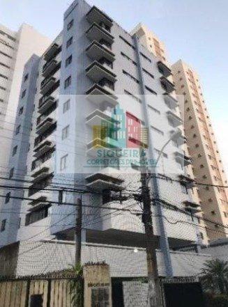 Apartamento A Venda No Bairro Boa Viagem Em Recife - Pe. - 701-1