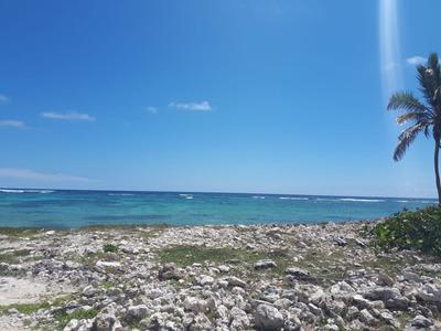 Terreno En Cabeza De Toro Punta Cana De Oportunidad