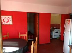 Villa Gesell Dto. Centro Av. 3 Y 104 Jovenes Apto 7 Personas