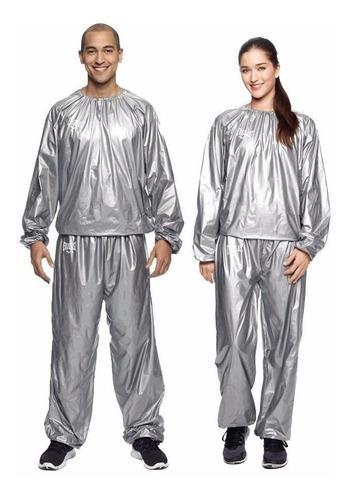 Sauna Thermico  Suit Buso