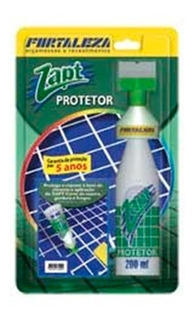 Protetor De Rejunte Zapt Plus 200ml