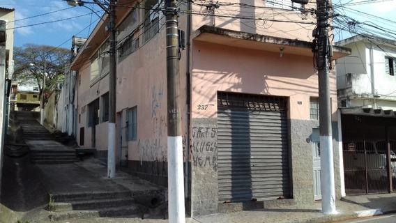 Vendo Casa No Bela Vista - Osasco - Sp