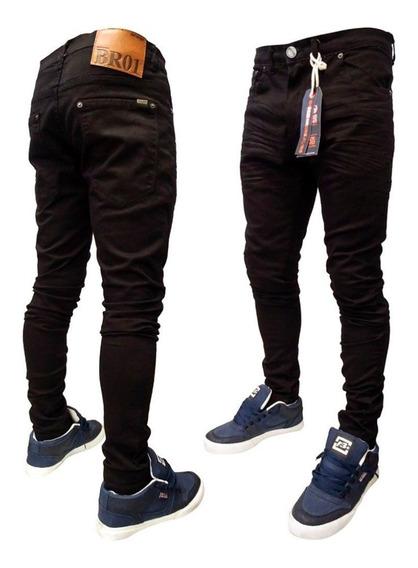 Jean Bross Color Negro