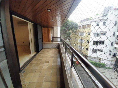Apartamento Para Alugar, 250 M² Por R$ 7.500,00/mês - Leblon - Rio De Janeiro/rj - Ap8613