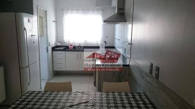 Apartamento Residencial À Venda, Jardim Da Saúde, São Paulo. - Ap6358