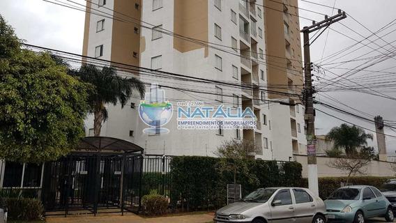 Apartamento Com 2 Dorms, Vila Maria Alta, São Paulo, Cod: 63454 - A63454