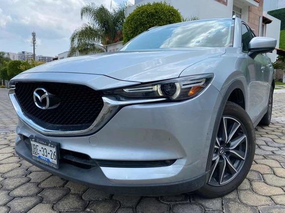 Mazda Cx-5 2.5 S Grand Touring 4x2 At 2018 Autos Puebla