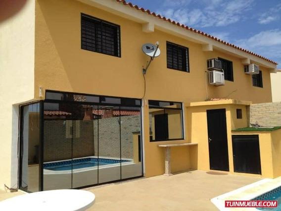 Townhouses En Venta 04144588440