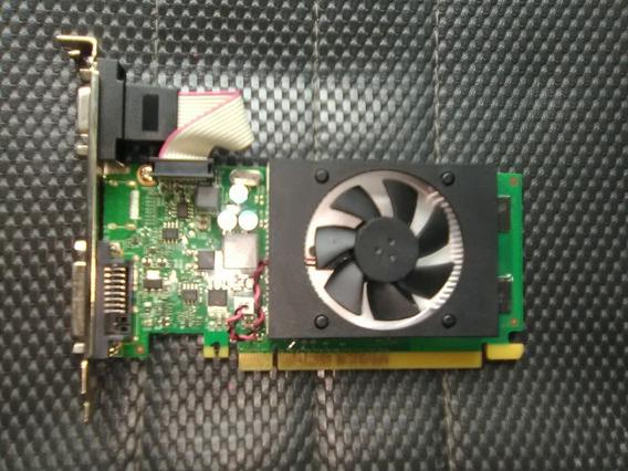 Tarjeta De Video Nvidia Gt730 2gb Ddr5 Pci Express