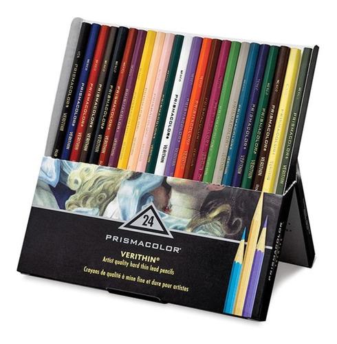 Prismacolor Premier Verithin 24 - Unidad a $4354