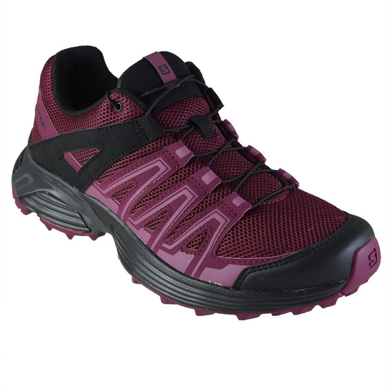 Zapatillas Mujer Salomon Xt Inari Trail Running