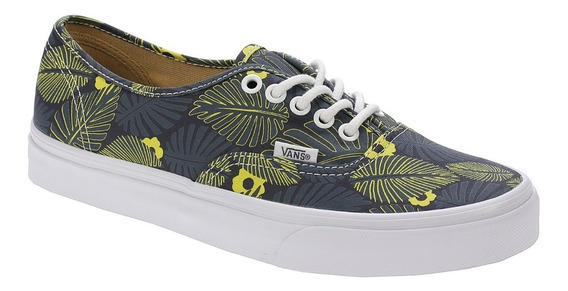 Zapatillas Vans Authentic Tropic Havana
