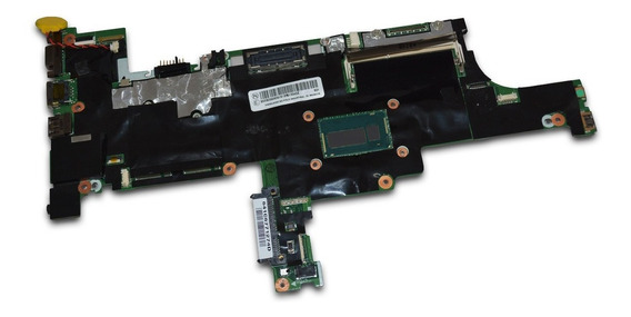 Placa Mãe Lenovo Thinkpad T440s Nm-a052 Proc. I5