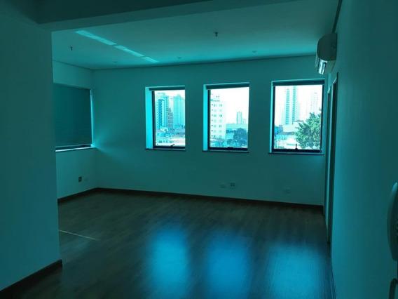 Sala Em Tatuapé, São Paulo/sp De 31m² Para Locação R$ 1.300,00/mes - Sa318683