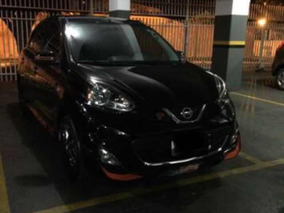 Nissan March 1.6 Rio 2016