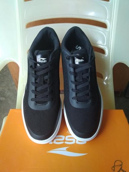 Zapatos Rs21 Talla 44 Deportivos Casual Original
