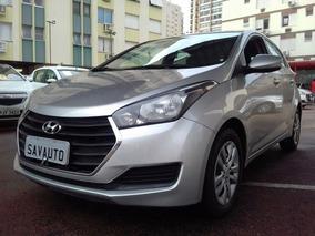 Hyundai Hb20 Hb20 C.plus 1.6 Flex 16v Mec.