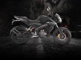 Bajaj Pulsar Ns 160 Mod. 2019 Auteco Surymotor Sas