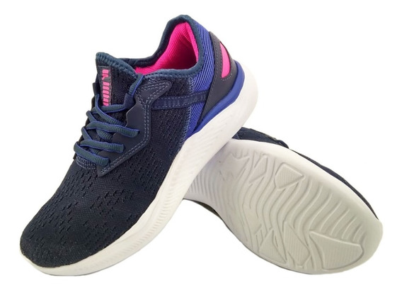 Zapatillas Fila Fabulous Mujer Running 875176 Eezap